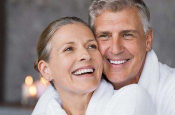More senior people prefer online dating