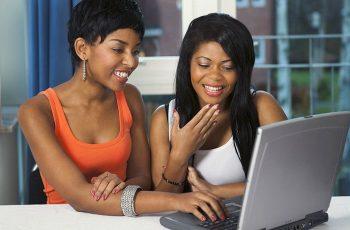 Black Women Dating sites