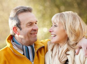 Why is mature dating for over 50s a good move?