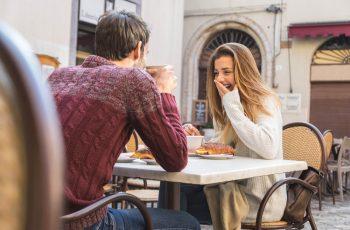 landsdekkende dating