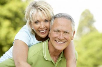 Senior citizen dating site: There is no age for love