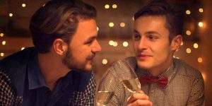 Find your Perfect Gay Partner online with Gay Singles Dating Sites