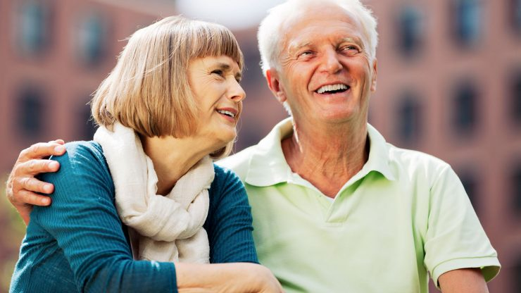 Most Rated Seniors Dating Online Site In Colorado